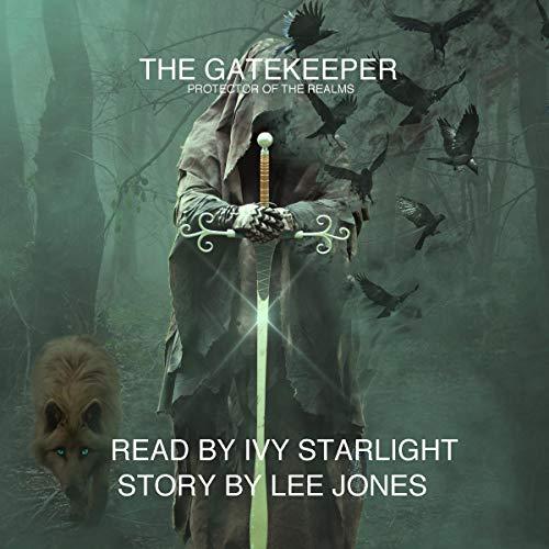 The Gatekeeper cover art