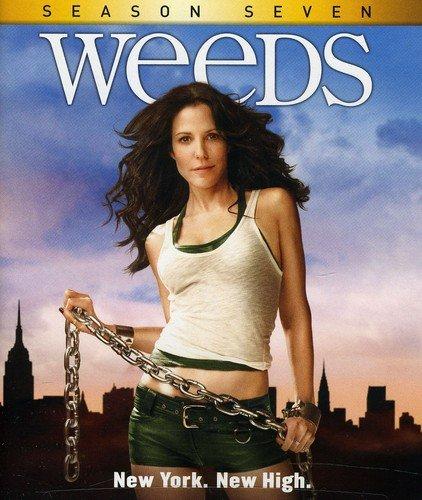 Weeds: Season 7 [Edizione: Stati Uniti] [Reino Unido] [Blu-ray]