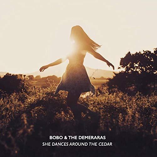 She Dances Around the Cedar