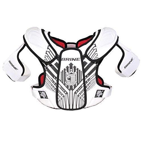 Brine Uprising Lacrosse Shoulder Pad