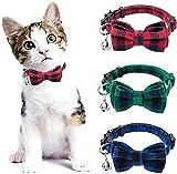 Cat Collar With Bells