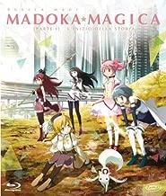 madoka magica the movie #01 - l'inizio della storia blu_ray Italian Import