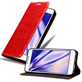 Cadorabo Book Case works with Asus ZenFone 4 MAX (5,2 Zoll)