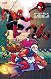Marvel Spider-Man and Deadpool Comic: Chapter 20 to 50 (English Edition)