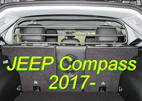 ERGOTECH Rejilla Separador protección RDA65HBG-XS kjp008, para Perros y Maletas. Segura, Confortable para tu Perro, Garantizada!