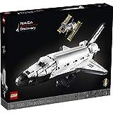 レゴ (LEGO) アイコン NASA スペースシャトル ディスカバリー号 10283 国内流通正規品