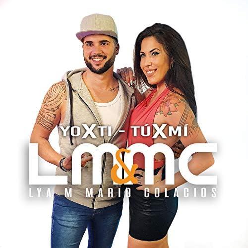 Mario Colacios & Lya M