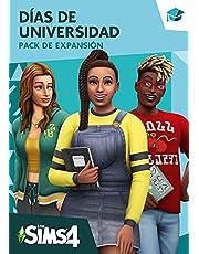 Los Sims 4 - Días de Universidad [Expension Pack 8] Standard   Código Origin para PC
