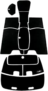 Yamaha Jet Boat Complete Traction Mats AR210/LX210 2003-2005