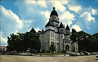 jasper county courthouse carthage
