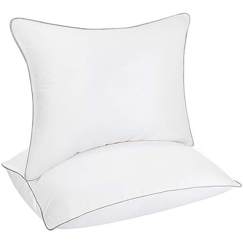 Extra Firm Pillows Amazon Com
