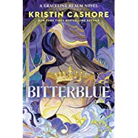 Deals on Bitterblue Graceling Realm Book 3 Kindle Edition