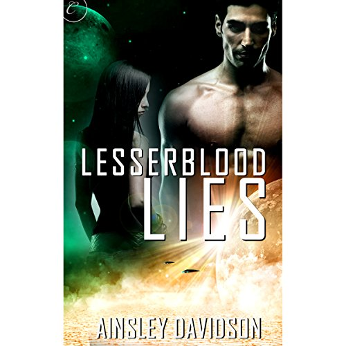 Lesserblood Lies cover art
