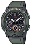 CASIO(カシオ) G-SHOCK G-ショック ミリタリーテイスト カーボンコアガード構造 GA-2000-3A 腕時計 メンズ [並行輸入品]