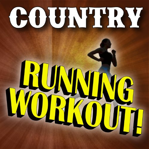 Country Running Workout! (142 BPM – 162 BPM)
