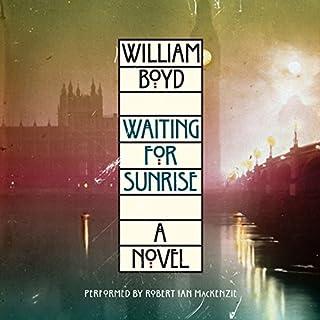 Waiting for Sunrise audiobook cover art