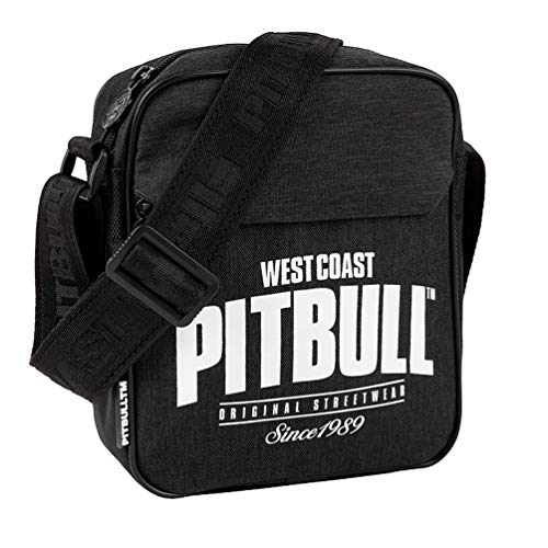 Pit Bull West Coast Umhängetasche Since 1989
