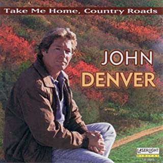 Take Me Home, Country Roads (Rerecorded)