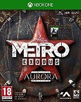 Metro Exodus Aurora Limited Edition (Xbox One) (輸入版)