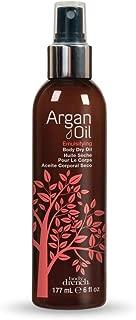 Body Drench Emulsifying Body Dry Oil, 6 Ounce