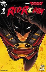 Red Robin #1