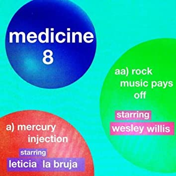 Mercury Injection & Rock Music Pays Off (Hip-House Mix)