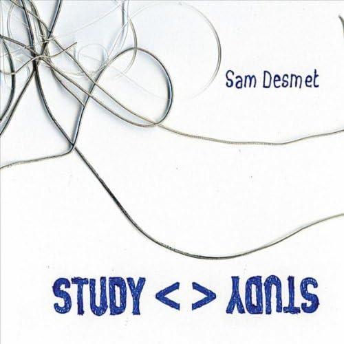 Sam Desmet