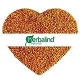 1 KG Bio Hirseschalen in Premium Qualität - aus kbA speziel gereinigt, geruchsneutral - lose...