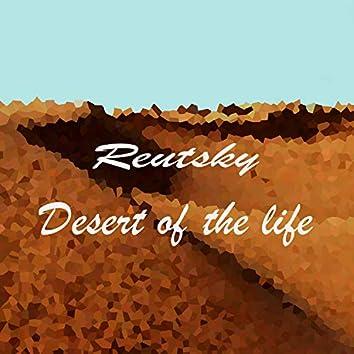 Desert of the Life
