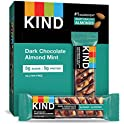 12-Count Kind 1.4oz Dark Chocolate Mint Bars