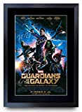 HWC Trading Guardians of The Galaxy Collection Poster mit
