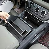 Realizzato in plastica ABS di alta qualità ISO 9001 per garantire la massima qualità. Facile installazione, nastro adesivo 3M per auto è attaccato. Per Land Rover Defender 110 2020 2021 si prega di confermare che questo prodotto è adatto per la vostr...