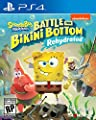 Spongebob Squarepants: Battle for Bikini Bottom - Rehydrated by