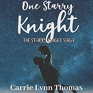 One Starry Knight cover art