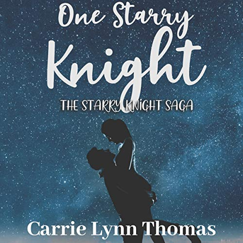 One Starry Knight audiobook cover art