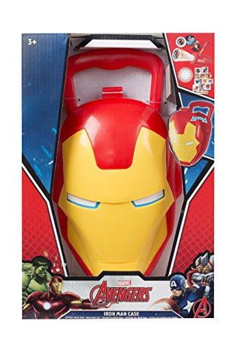 IronMan Iron Man Maletín Accesorios (Hti VHTI_1416195)