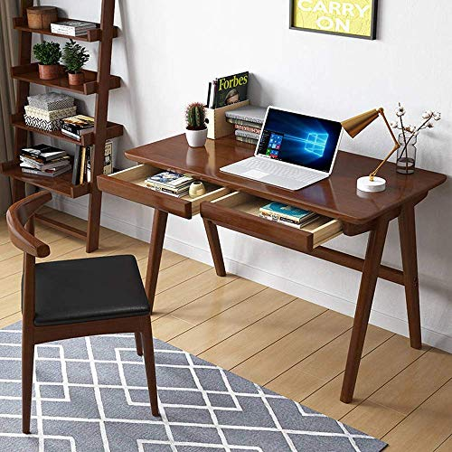 Furniture Decoration Children's table and chair set Modern Kids Desk And Chair Set Wooden ChildrenTable For Boys Girls School Workstation Indoor or outdoor children's table and chair set ( Color :