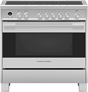 Best fisher paykel induction range 36 Reviews