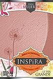 Biblia de promesas Inspira- Oro Rosado - Reina Valera...