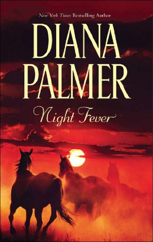 Night Fever (English Edition)