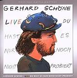 Du hast es nur noch nicht probiert von Gerhard Schöne