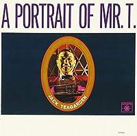 ミスター・Tの肖像<SHM-CD>
