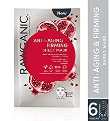 CERTIFICATION: Soil Association COSMOS Certified Organic, 99% Natural Origin of total, 20% Organic Origin of total FORMULATION: The combination of natural & organic ingredients. Pomegranate to hydrate and reduce inflammation, rose water to tone, invi...