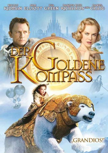 Der goldene Kompass [OV]