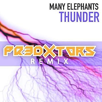 Thunder (Remix)