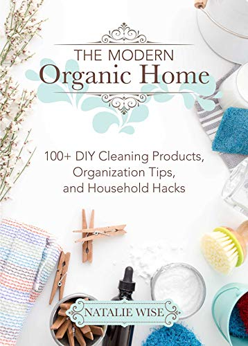diy household products - 1