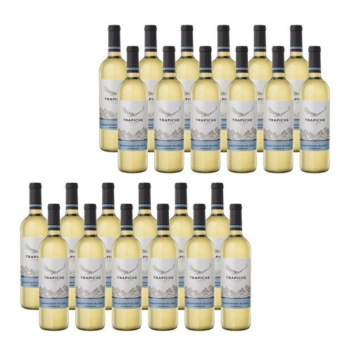 Trapiche Sauvignon Blanc - Vino Blanco - 24 Botellas