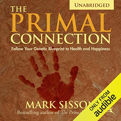 Couverture de The Primal Connection