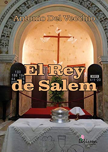 El Rey de Salem (Spanish Edition)