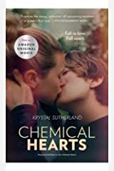 Efectos colaterales del amor: Our Chemical Hearts (Spanish Edition) Kindle Edition